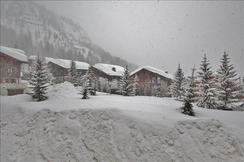 Sale apartment Val d'isere 199 500€ - Picture 2