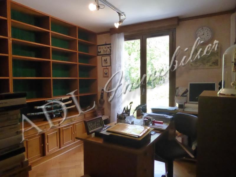 Sale house / villa Lamorlaye 540 800€ - Picture 5