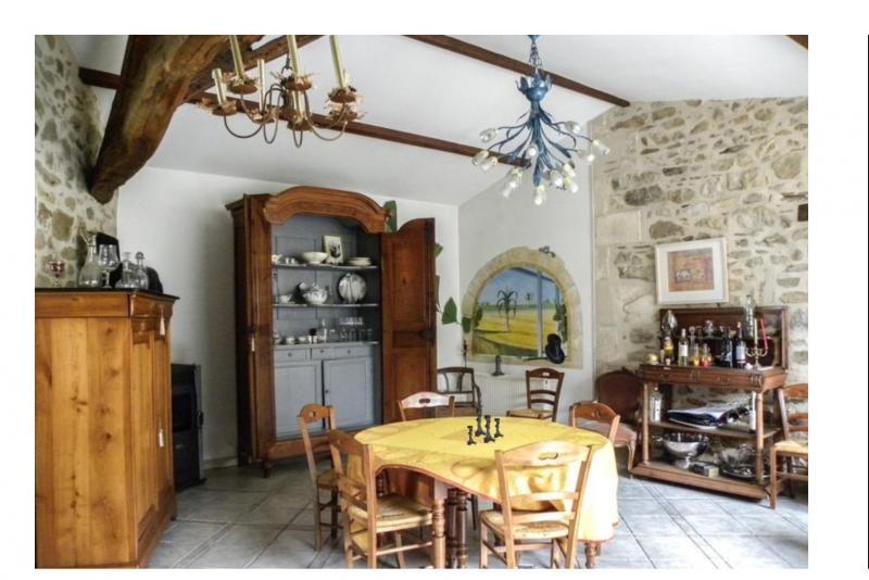 Vente maison / villa St pardoux la riviere 399950€ - Photo 16