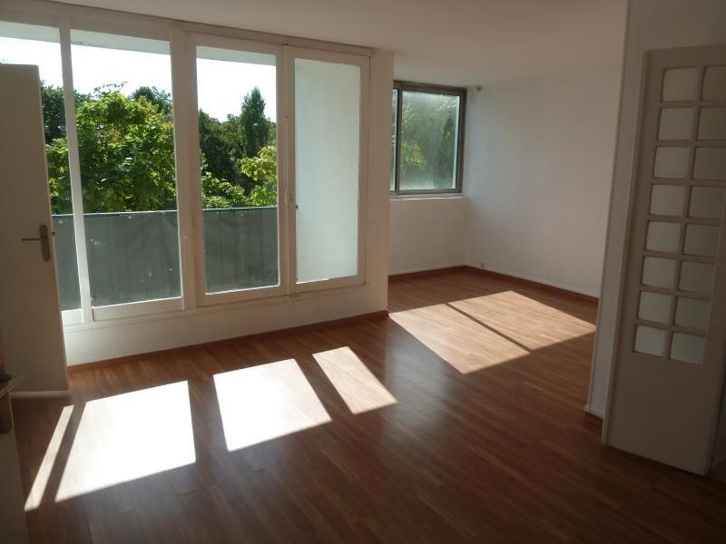 Rental apartment Maisons-laffitte 999€ CC - Picture 3