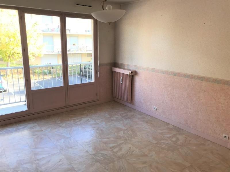 Venta  apartamento Bretigny sur orge 125000€ - Fotografía 1