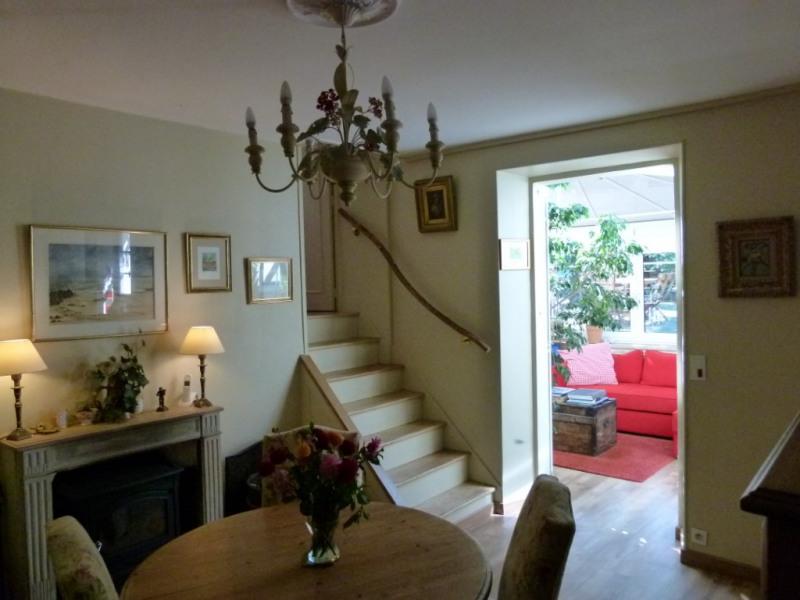 Sale house / villa Montfort-l'amaury 497000€ - Picture 4