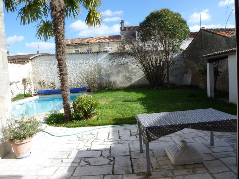 Sale house / villa Cognac 390 000€ - Picture 9