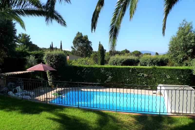 Vente de prestige maison / villa Grimaud 699000€ - Photo 4