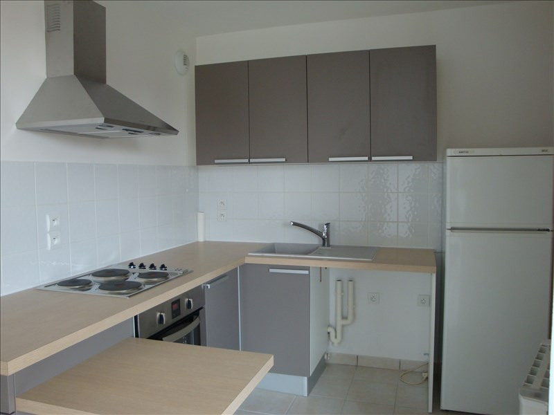 Location appartement Castelnau le lez 607€ CC - Photo 1