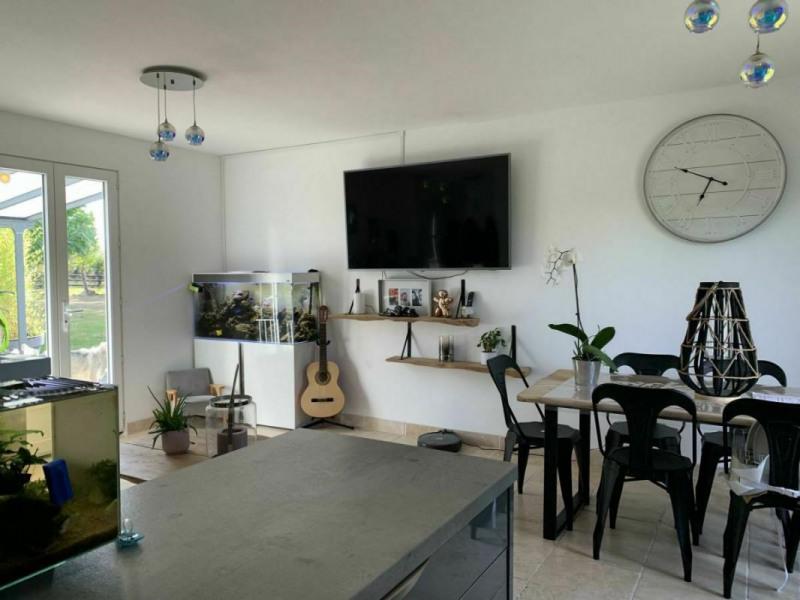 Produit d'investissement maison / villa Tordouet 183750€ - Photo 3