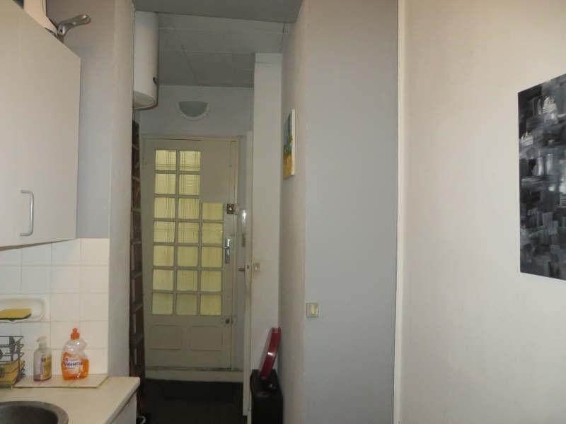 Rental apartment Paris 14ème 680€ CC - Picture 3