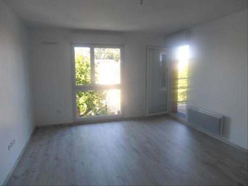Location appartement Nantes 620€ CC - Photo 2