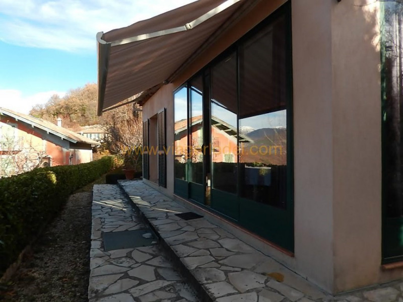 Viager appartement Clans 117000€ - Photo 14