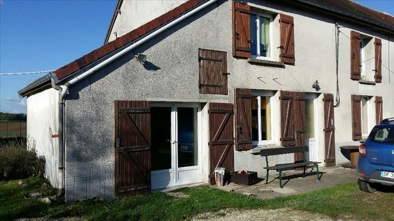 Vente maison / villa La ferte gaucher 230000€ - Photo 1