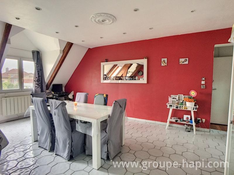 Venta  apartamento Pont-sainte-maxence 143000€ - Fotografía 2