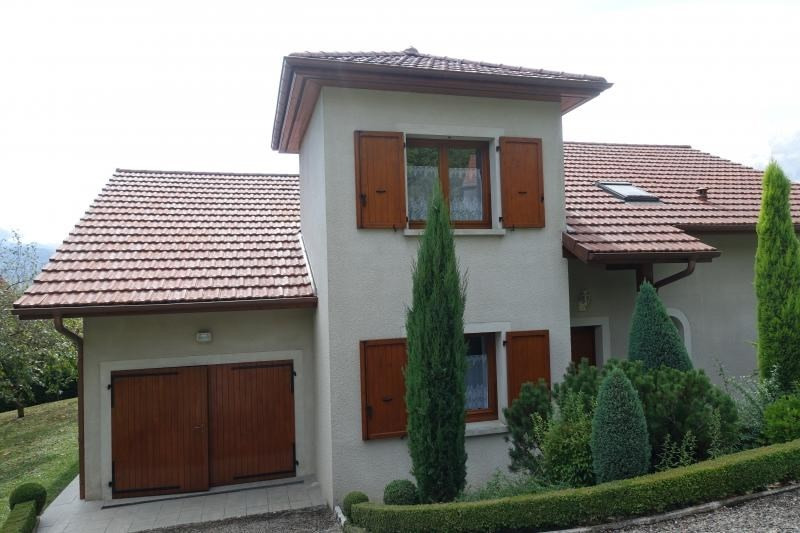 Deluxe sale house / villa St ismier 695000€ - Picture 3
