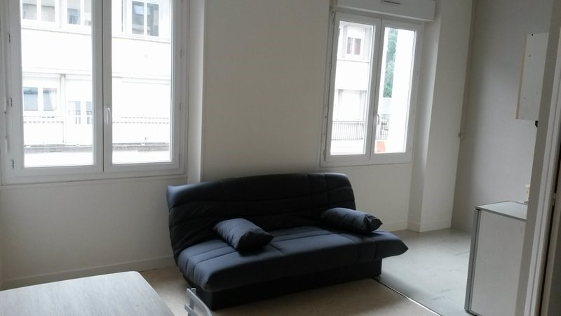 Location appartement St lo 262€ CC - Photo 1