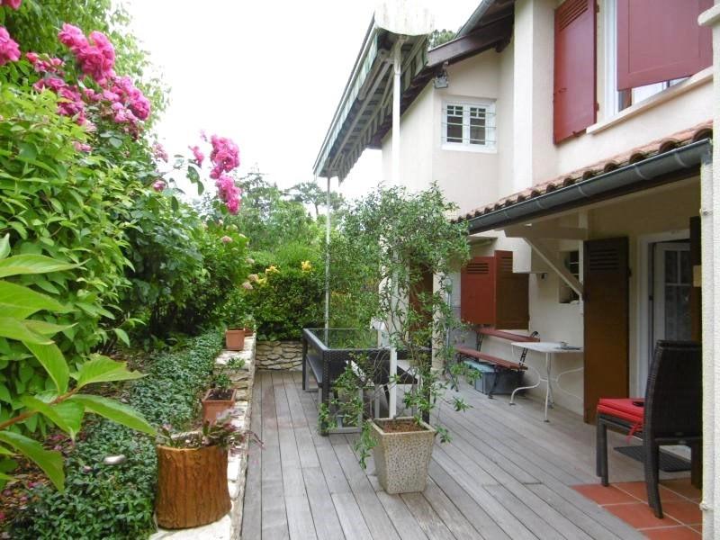 Deluxe sale house / villa Arcachon 850000€ - Picture 2