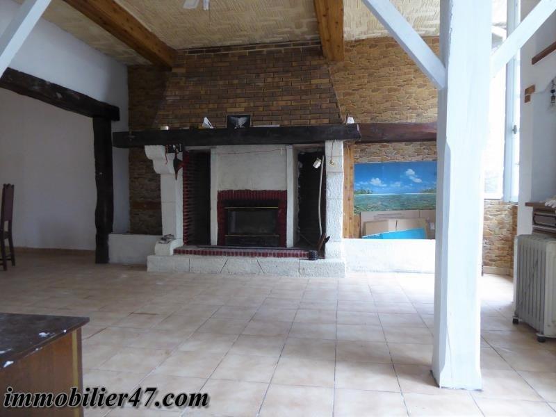 Vente maison / villa Granges sur lot 69900€ - Photo 4