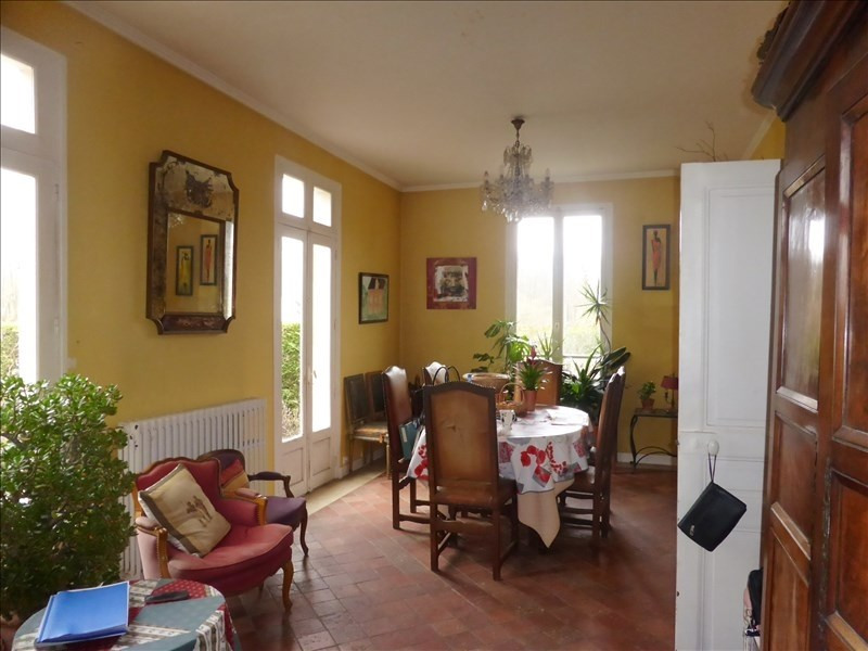 Sale house / villa Pierrefonds 397 000€ - Picture 3