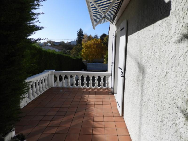 Vente maison / villa Vaux sur mer 294000€ - Photo 2
