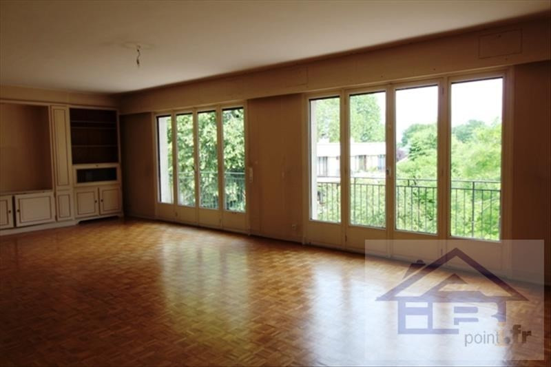 Sale apartment Saint nom la breteche 527 000€ - Picture 5