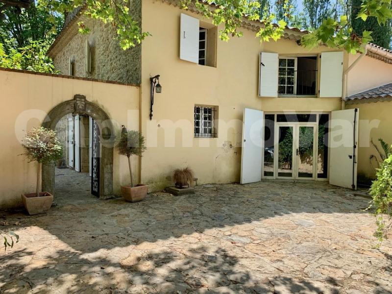 Vente de prestige maison / villa Le beausset 1250000€ - Photo 2