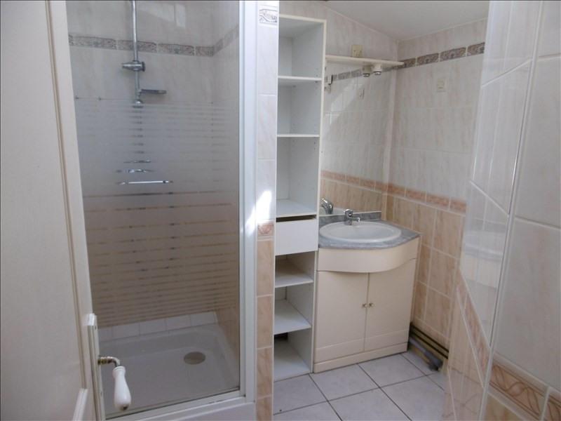 Vente maison / villa Niort 142000€ - Photo 8