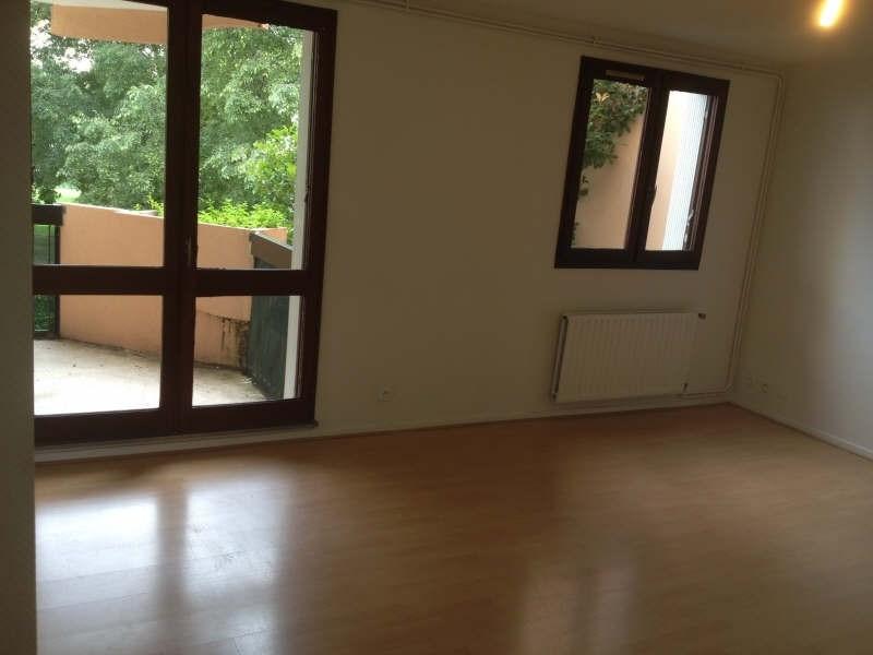 Rental apartment Toulouse 693€ CC - Picture 3