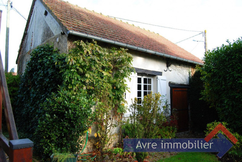 Vente maison / villa Verneuil d'avre et d'iton 211000€ - Photo 12