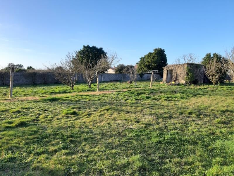 Vente terrain L ile d'olonne 155 900€ - Photo 1