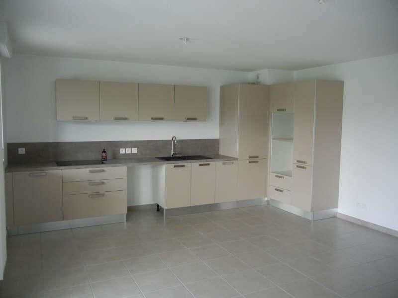 Location appartement Coublevie 793€ CC - Photo 1