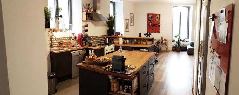 Vente appartement Reze 310500€ - Photo 2
