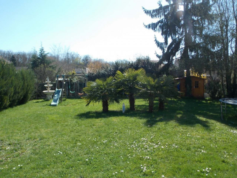 Sale house / villa Mery sur oise 553 850€ - Picture 7
