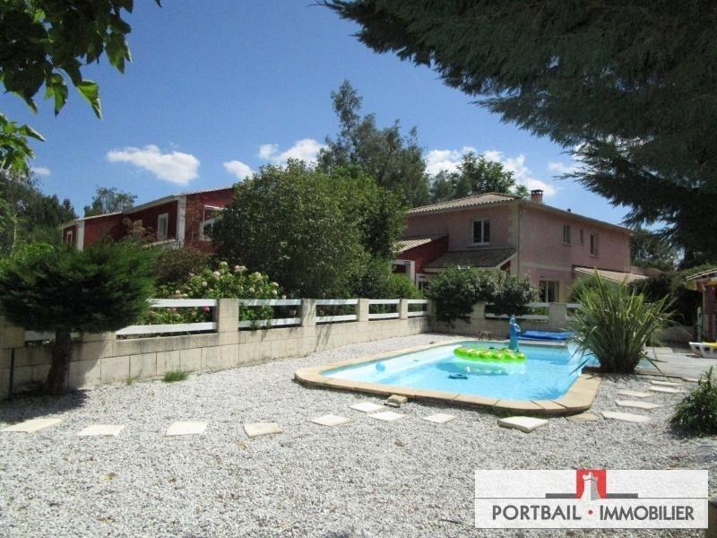 Deluxe sale house / villa Blaye 645000€ - Picture 1