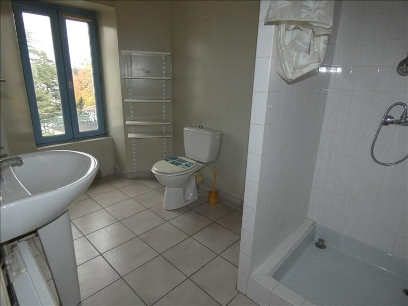 Rental apartment Le teil 360€ CC - Picture 4