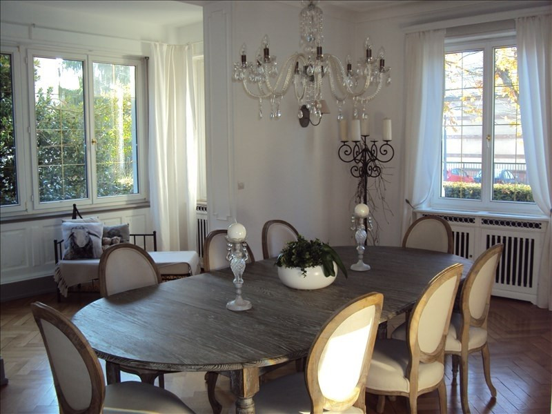Deluxe sale house / villa Mulhouse 560 000€ - Picture 6
