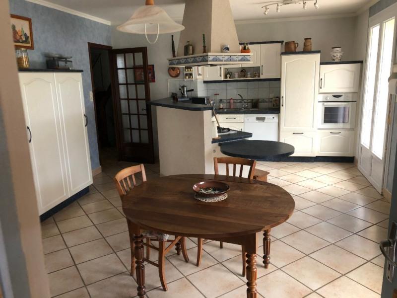 Sale house / villa La poiteviniere 143480€ - Picture 5
