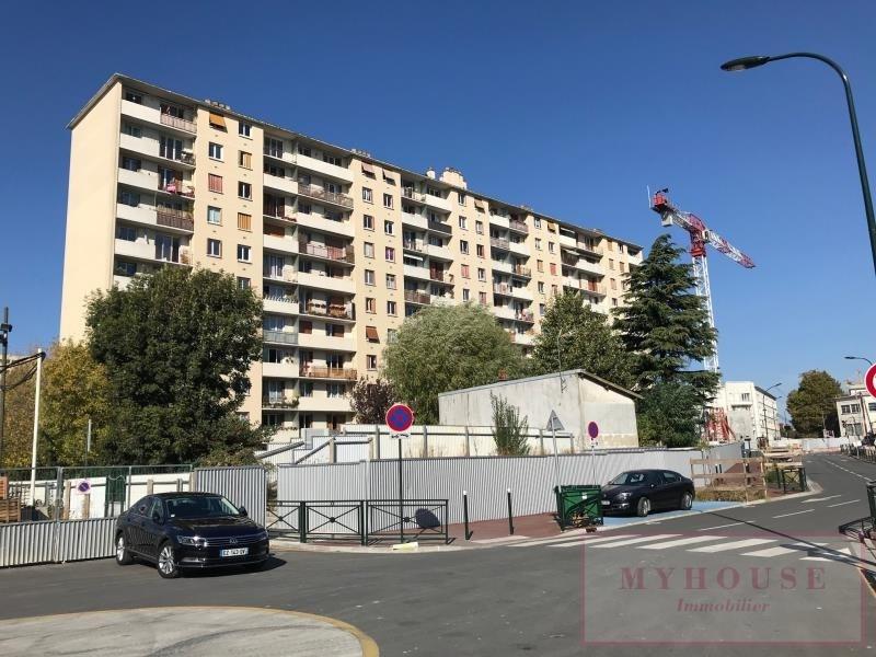 Vente appartement Bagneux 299000€ - Photo 1