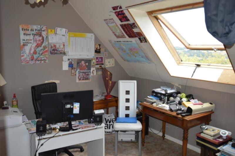 Sale house / villa Aixe sur vienne 190000€ - Picture 8