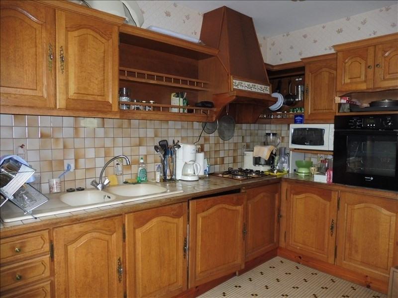 Vente maison / villa Les clouzeaux 159000€ - Photo 3