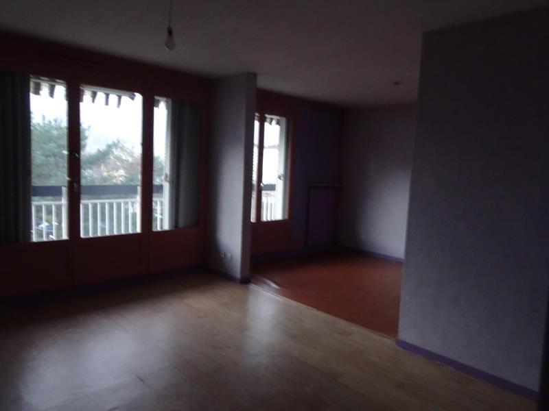 Vente appartement Limas 160000€ - Photo 1