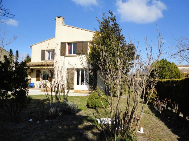 Sale house / villa Entraigues sur la sorgue 410000€ - Picture 15