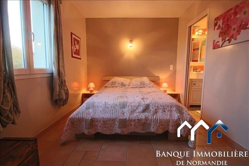 Vente maison / villa Proche bayeux 315000€ - Photo 6