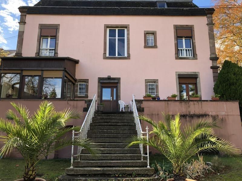 Verkauf von luxusobjekt haus Schirmeck 572250€ - Fotografie 10