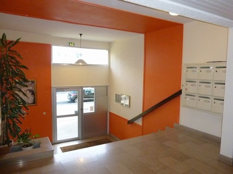 Sale apartment Caen 59 500€ - Picture 7