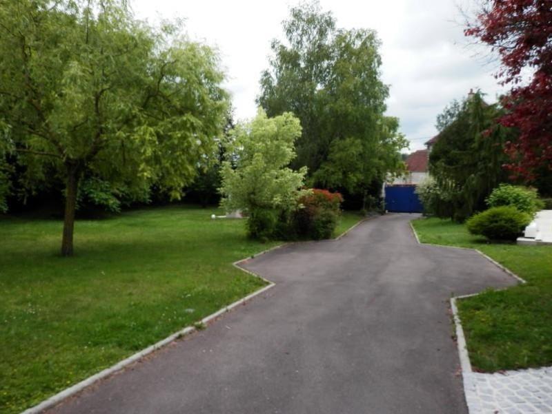 Vente maison / villa Chauchigny 377000€ - Photo 5