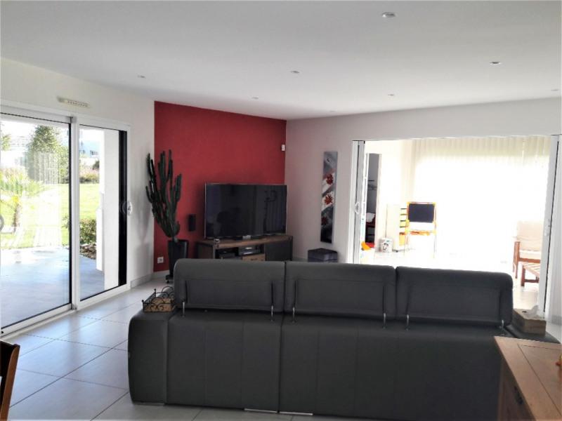 Sale house / villa La seguiniere 469990€ - Picture 4