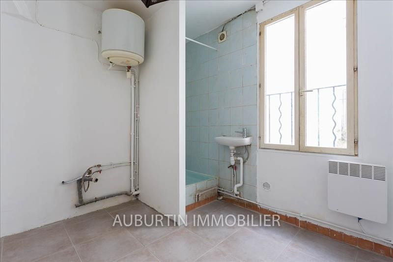 Venta  apartamento Paris 18ème 145000€ - Fotografía 2