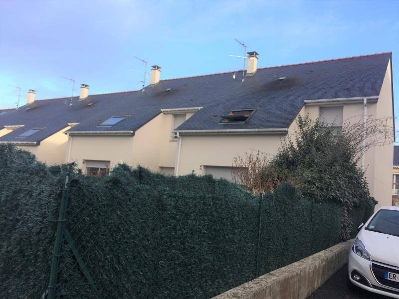 Vente maison / villa Angers 212000€ - Photo 3