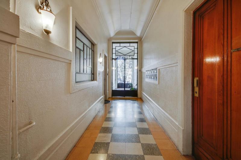 Vente de prestige appartement Lyon 6ème 870000€ - Photo 2