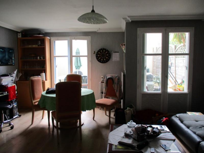 Vente maison / villa Saint malo 212000€ - Photo 3