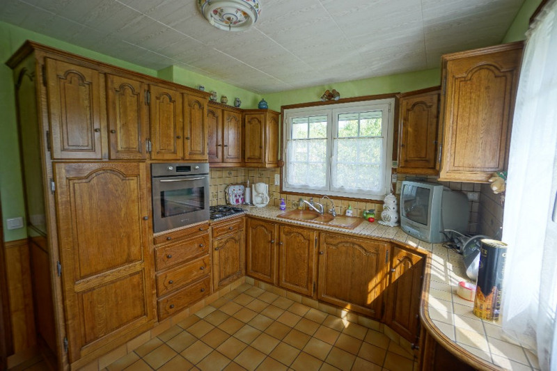 Vente maison / villa Les andelys 184000€ - Photo 3