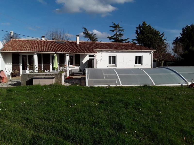 Saint Pierre Le Vieux - 5 pièce (s) - 150 m²